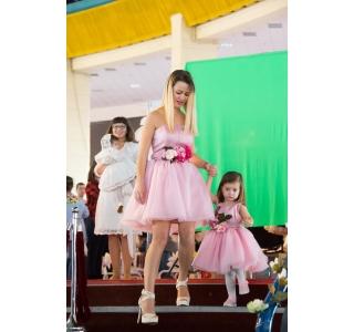 Set mama-fiica Ana-Maria si Anastasia