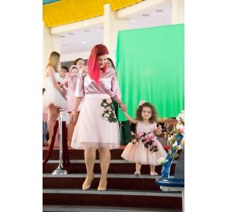 Set mama-fiica Sorina si Sofia