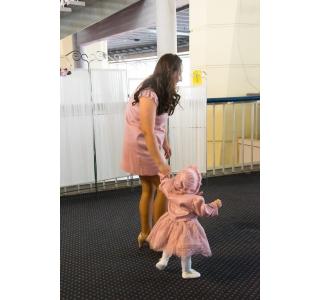 Set mama-fiica Oana si Natalia