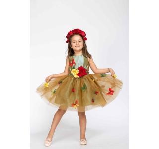 Rochie extensibilă și reglabilă Prințesa Primavera/SPRING