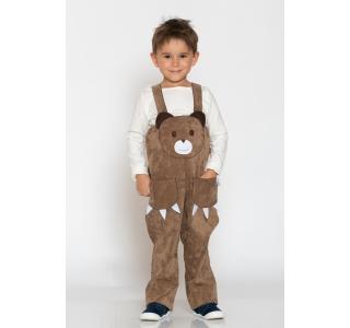 Costum serbare copii urs...