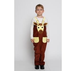 Costum girafa pentru...