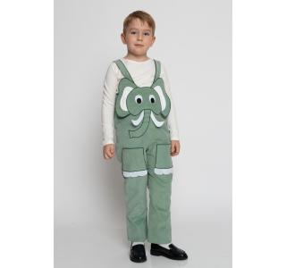 Costum Elefant pentru...