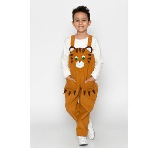 Costum Tigru pentru serbare...
