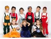 Costume Halloween / Toamna